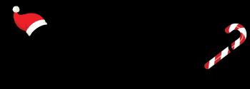 xmas logo